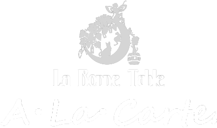 La Bonne table A・La・Carte